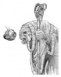 Sketch-Alien-Vs-Robot-01
