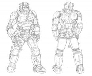 Soldier_Design_Back&Front01