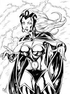 Storm_George-Todorovski-the-art-knight-web-comics