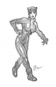 catwomen_sketch_George-Todorovski_the-art-knight_02