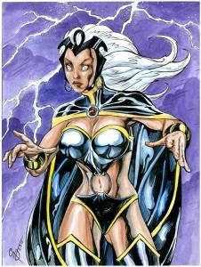 Storm-Full-Color_Origina_Marvell_Comics_Art_George-Todorovski-02